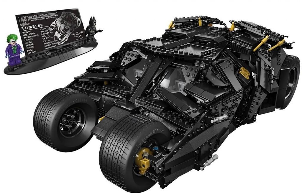 lego 76023 the tumbler - 03