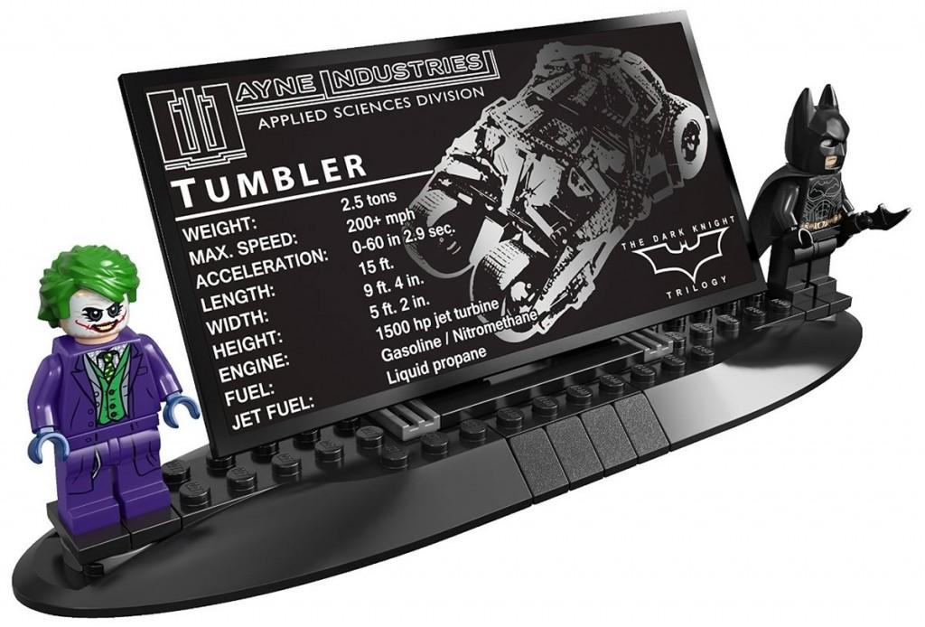 lego 76023 the tumbler - 04