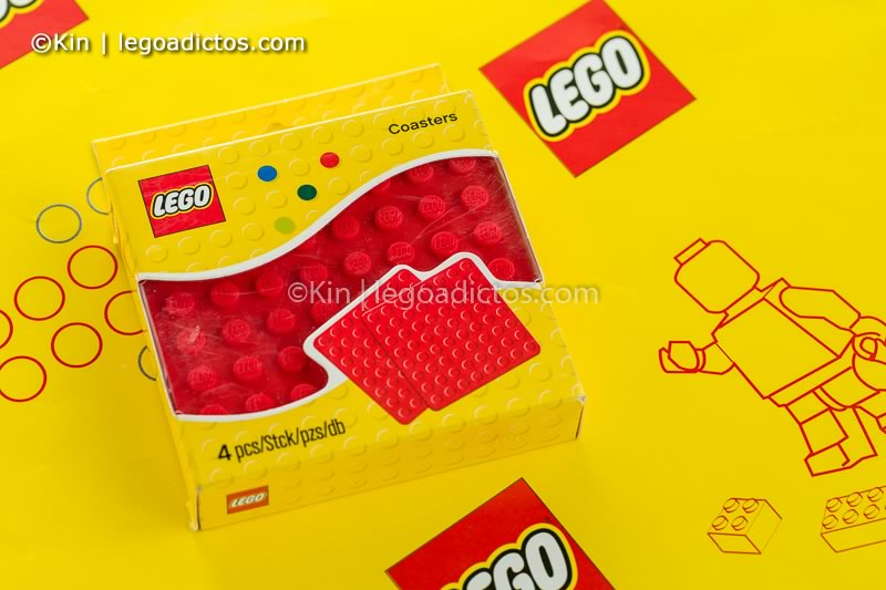 review posavasos de lego-9739