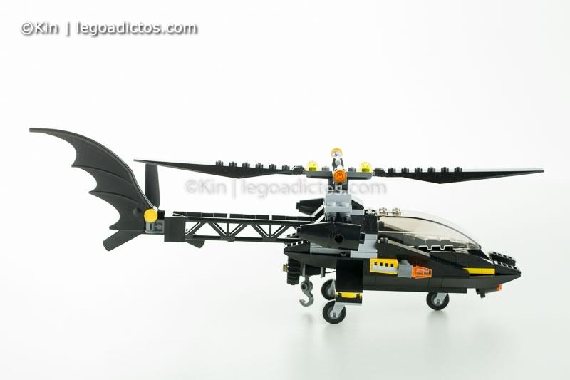 lego batman el ataque de man-bat-5285
